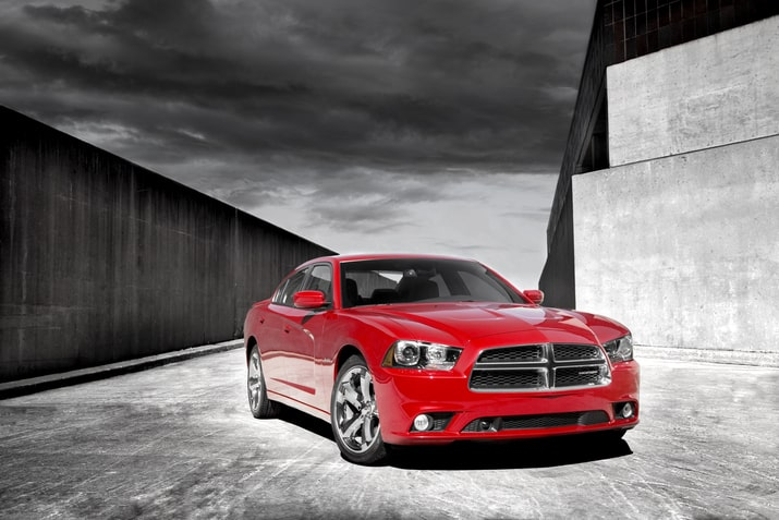 2012 Dodge Charger R/T AWD | Go Ahead - Take the Wheel