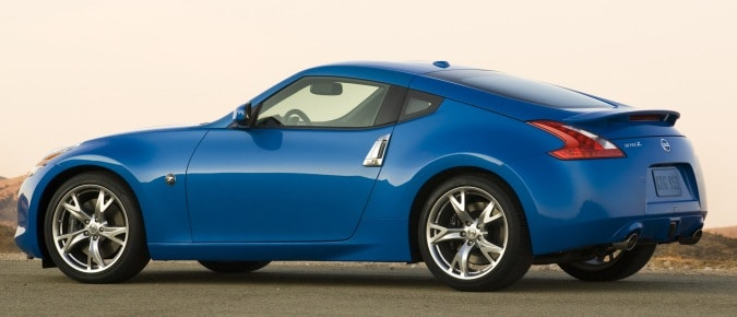 2012 nissan 370z go ahead take the wheel. Black Bedroom Furniture Sets. Home Design Ideas