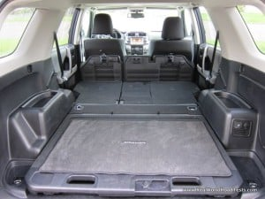 Toyota 4Runner Seating >> 2011 Toyota 4Runner: Why Does it Have a Cult-Like Following? - Go Ahead - Take the Wheel